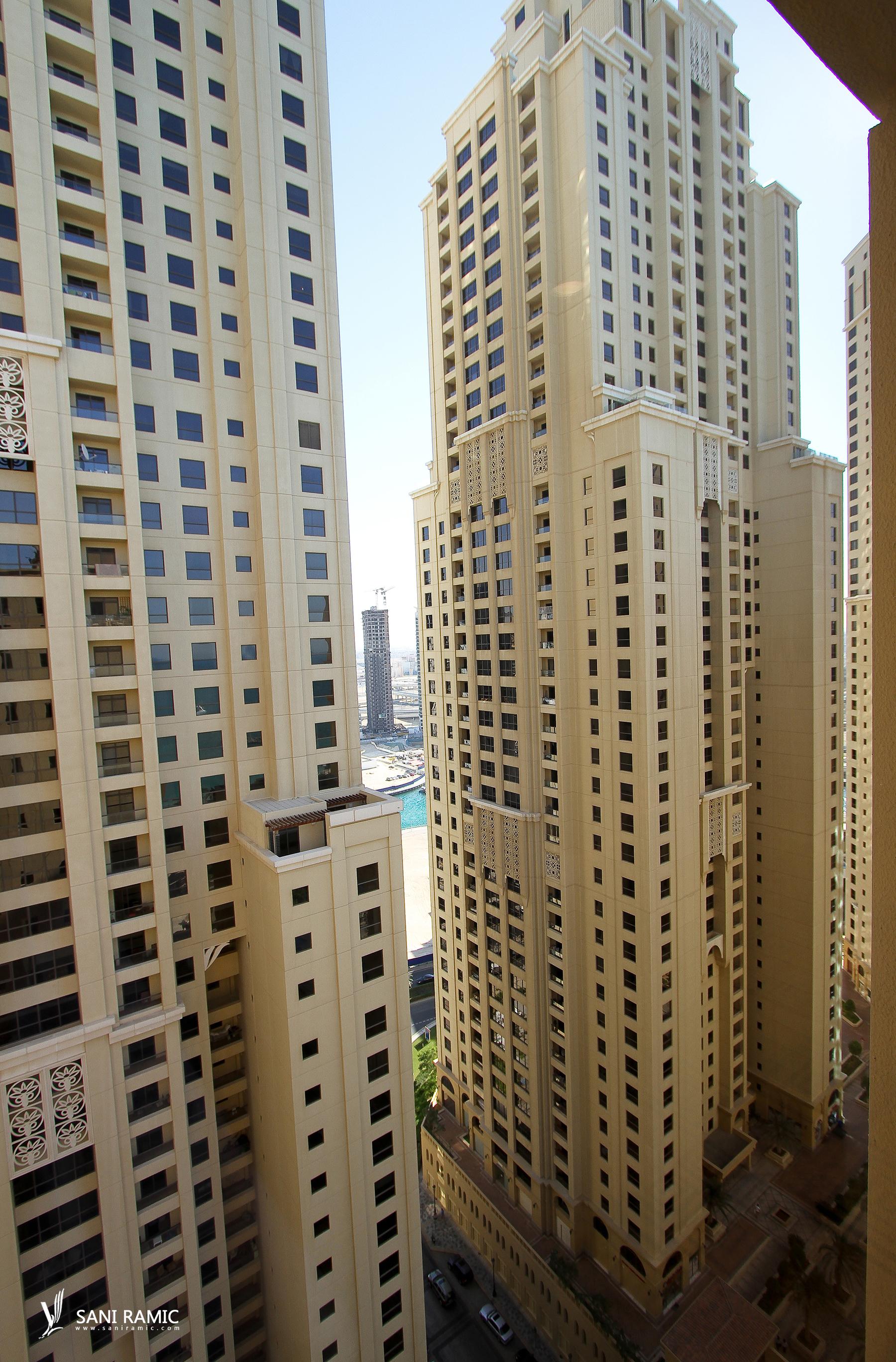 New Dubai