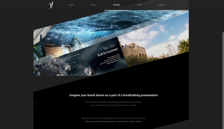 ayecatch Studios Dubai - Sani Ramic 5