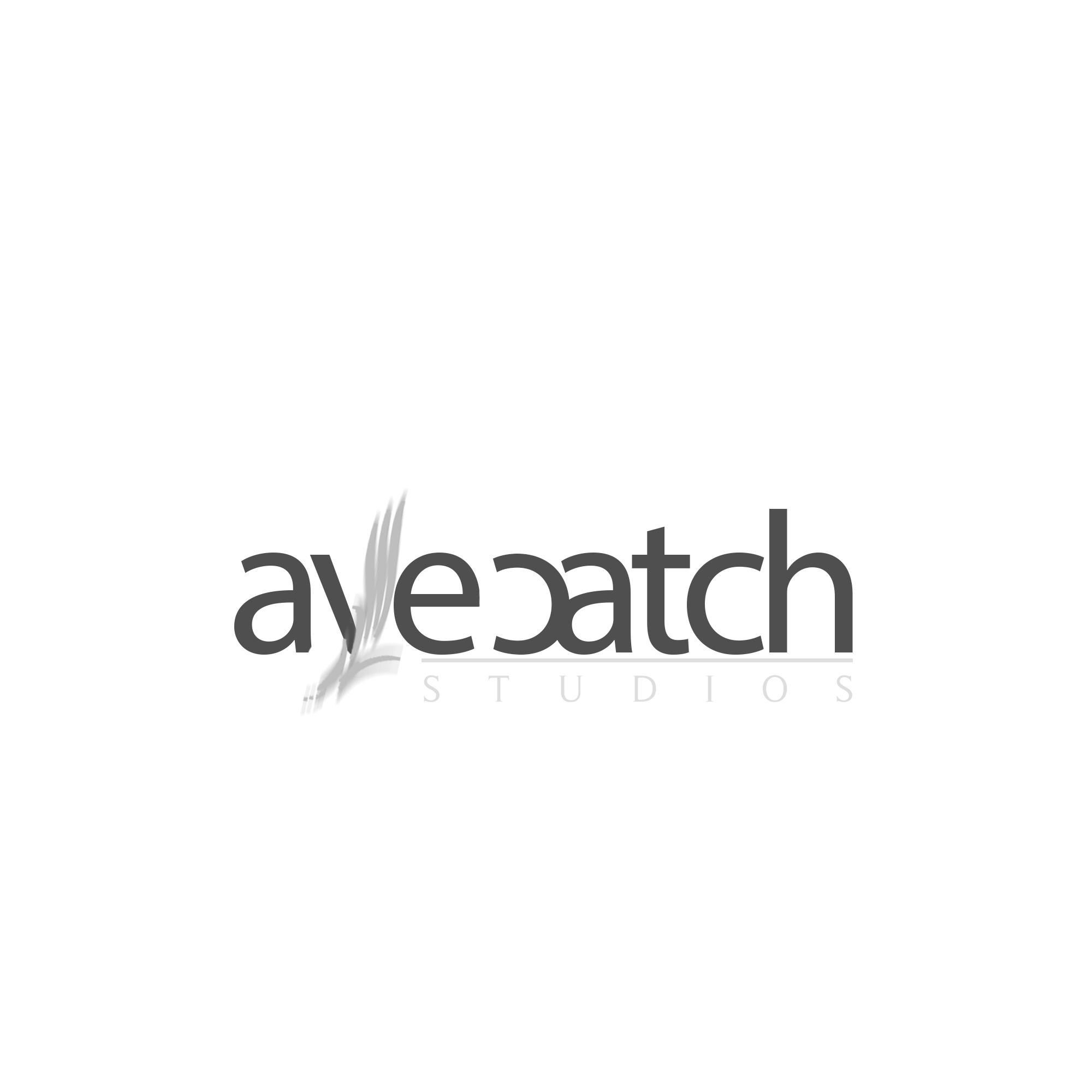 ayecatch_bw