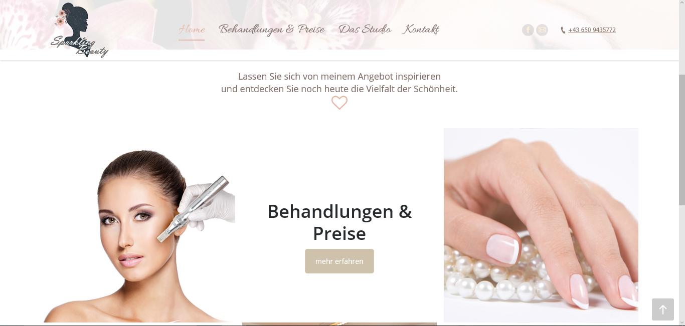sparklingbeautyat_home_bereiche
